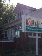 The Tailored Hide bought the former Red Radish building  in Neenah.