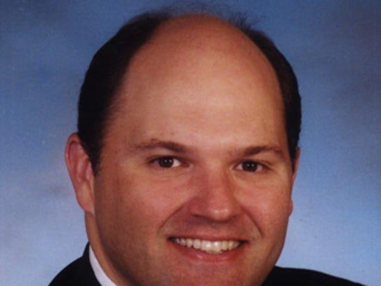 Charles Byrd