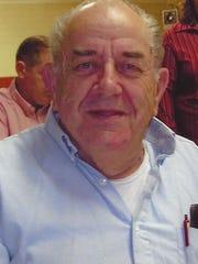 John Pellom