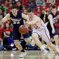 WIAA basketball: Marathon comes up short in Division 4 state championship game