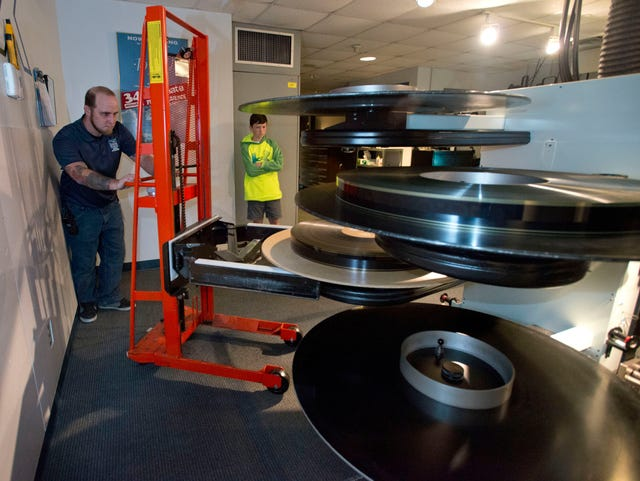 Naval Aviation Museum IMAX Theatre ends era of film