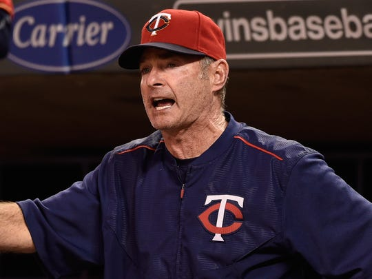 It's been a flop of a season for Paul Molitor and the Minnesota Twins, who are on pace to break the 1962 New York Mets' record for most losses in a season.