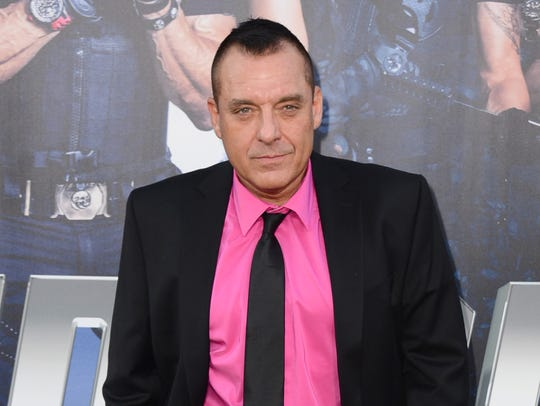 "An 11-year-old actress on the set of crime thriller Born Killers (shot as Piggy Banks) in 2003, according to a report from The Hollywood Reporter published Nov. 13, alleges that Tom Sizemore touched her genitals during a photo shoot for the film. His agent Stephen Rice, told the industry trade paper, ""Our position is 'no comment.'"""
