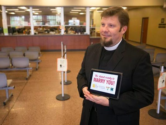 Gay Marriage in Arizona