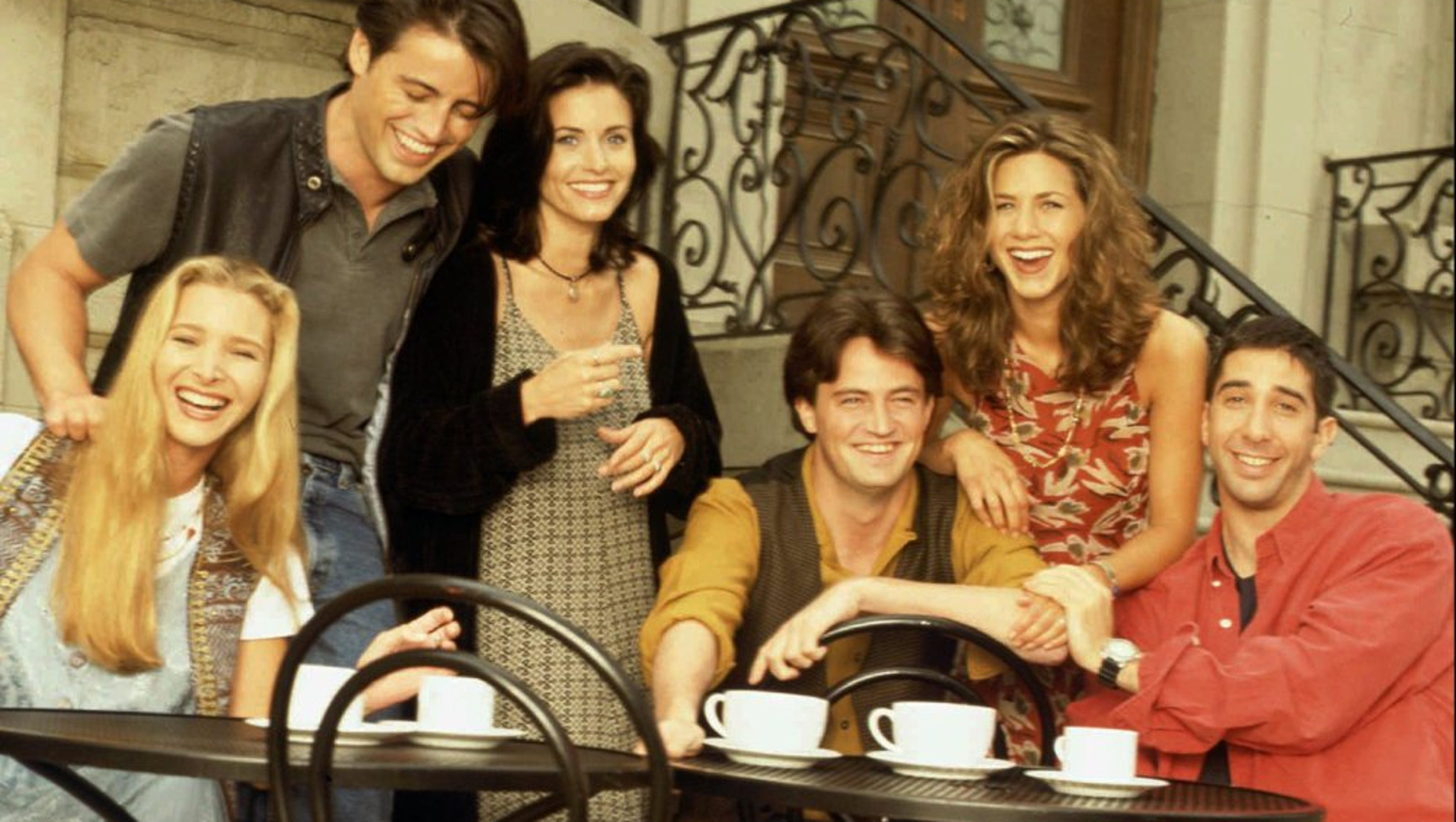 39 Friends 39 Is Coming To Netflix 5 Episodes To Watch The Moment It 39 S There