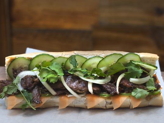 Stockyard Sandwich Company