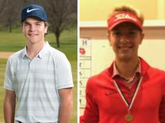 Lansing area high school boys golf overview