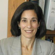 Oakland Commissioner Helaine Zack, D-Huntington Woods