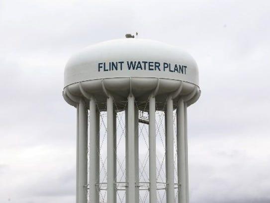 Outbreaks of Legionnaires' disease in the Flint area