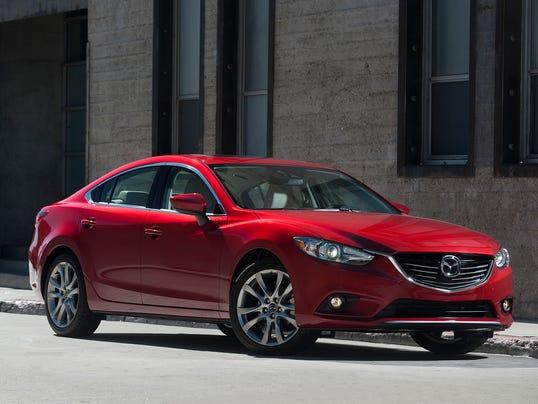 2014 Mazda6 (20)