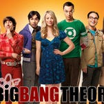 """The popular """"Big Bang Theory"""" will move to Thursdays."""