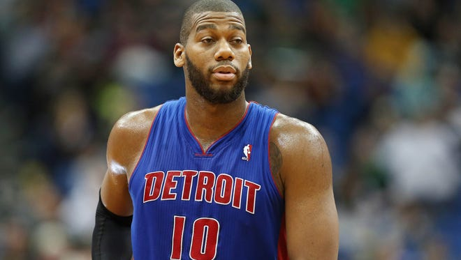 Greg Monroe has agreed to a deal with the Milwaukee Bucks.