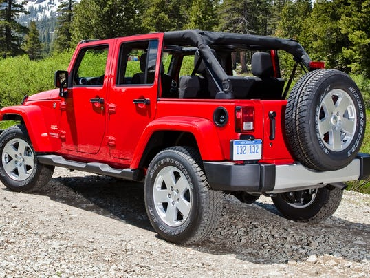 next jeep wrangler may be made out of aluminum. Black Bedroom Furniture Sets. Home Design Ideas