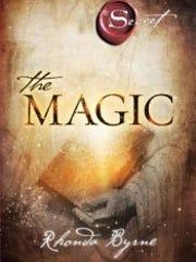 the-magic-rhonda-byrne