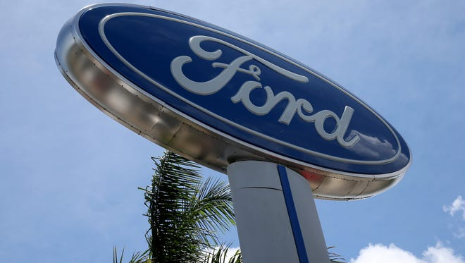 Ford has issued a recall for two issues