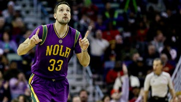 Rockets offseason recap: Ryan Anderson joins Houston's high-powered offense