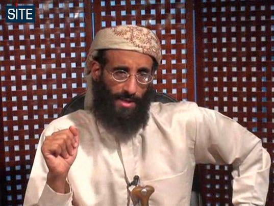 AP MIDEAST AL-QAIDA-AL-AWLAKI I FILE