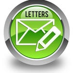 In response to letter from Muslim (letters)