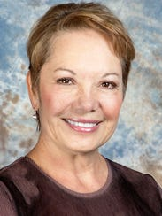 Syliva Hopp, retired San Elizario school district superintendent,