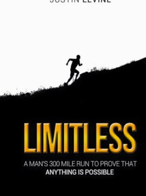 """Limitless: A 300-Mile Run to Prove that ANYTHING IS POSSIBLE"" is now available on Amazon in paperback and for mobile devices."