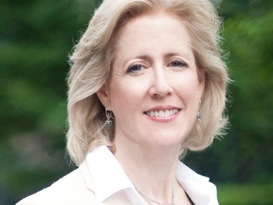 Nancy Falls author photo