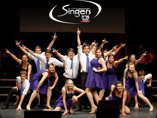 Wisconsin Singers