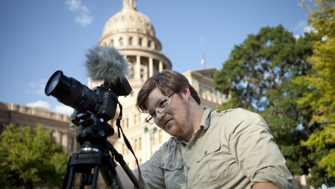 Will Love is self-employed and owns Texas Made Productions in Austin.  He spends most of his time producing videos for politicians.