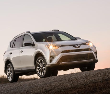Toyota says it has adjusted its product mix and in...