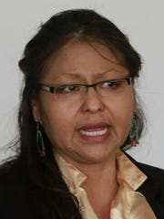 Theresa Becenti-Aguilar