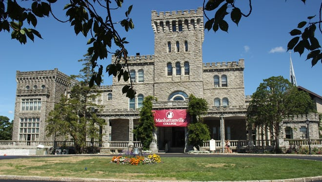 Manhattanville College of Business
