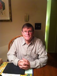 Michael Beatty, Millville Board of Education candidate