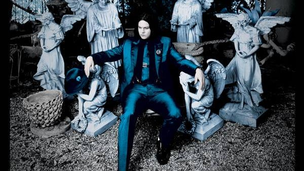 Jack White is among the headliners at Coachella 2015.