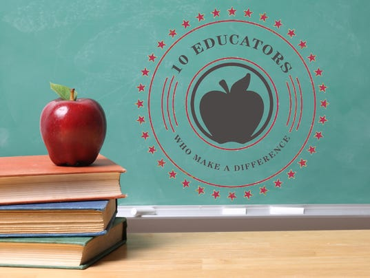 School still life with copyspace on chalkboard