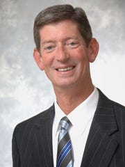BOB RITZ is president of Mercy Medical Center-Des Moines
