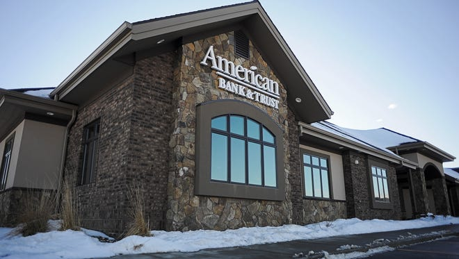 American Bank & Trust has opened in Sioux Falls.