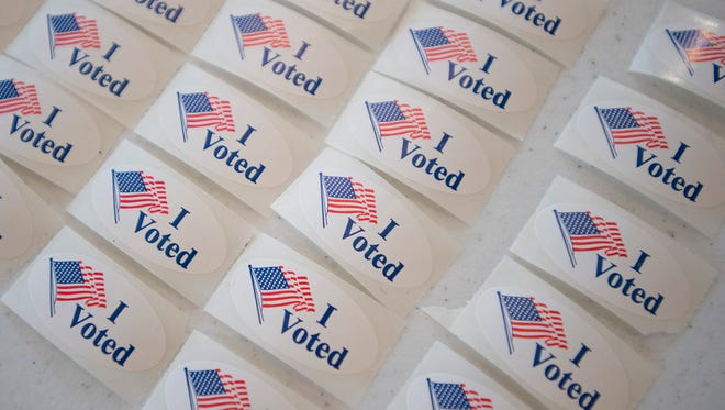 The towns of Timnath, Windsor and Wellington had an election Tuesday for town council seats.