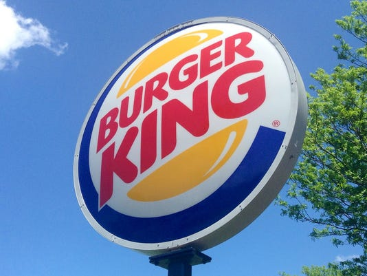 Henderson Burger King To Be Demolished And Rebuilt