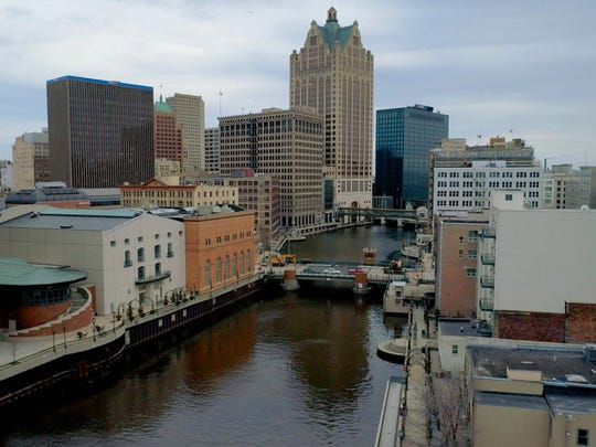 If Milwaukee is going to be celebrated on 414 Day this year, it'll have to be indoors.