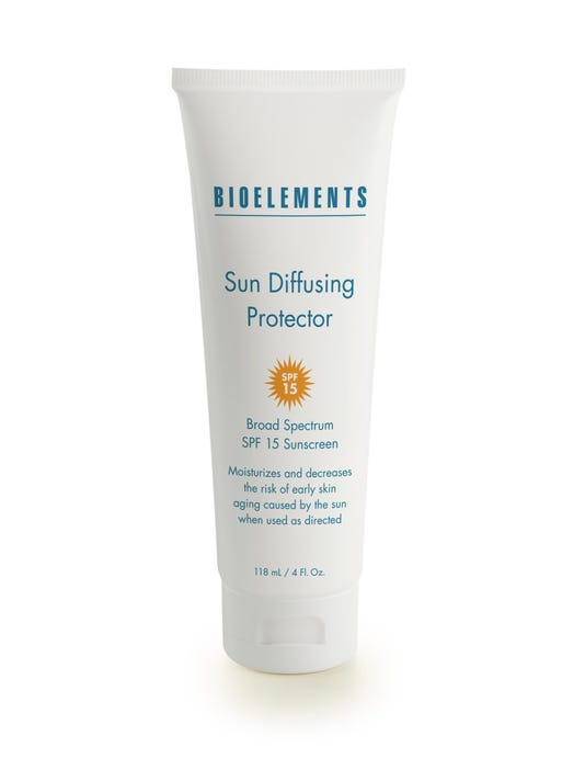Bioelements SunDiffusingProtector