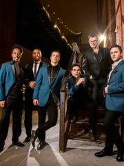 The Doo Wop Project is bringing their signature swag
