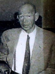 Dr. James R. Patterson, the name sake of the Community