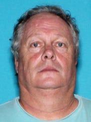 Maryland State Police are seeking Jonathan Torin Kidder