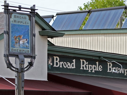 Broad Ripple Brewpub will host Cinco de Mayo Dinner on May 5.