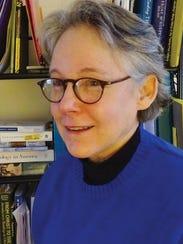Sister Mary-Paula Cancienne