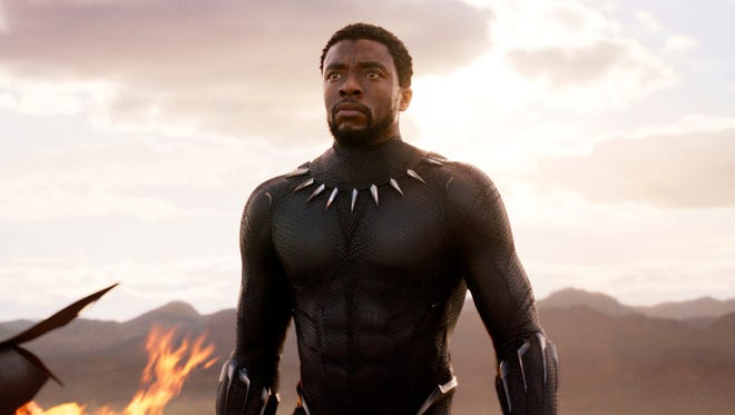 """Will """"Black Panther"""" (starring Chadwick Boseman) be shut out of best picture consideration at the Oscars?"""