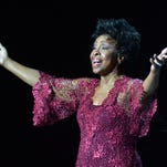 A six-pack of Gladys Knight facts