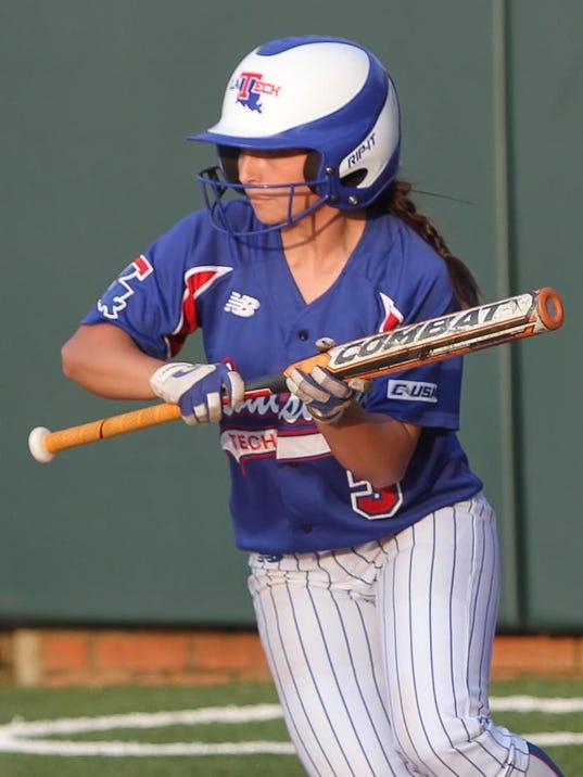 La. Tech softball picked 4th in C-USA