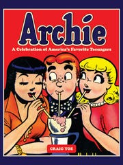 Veronica, Archie, Betty and the gang will be adapted