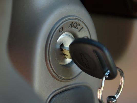 General Motors Switch