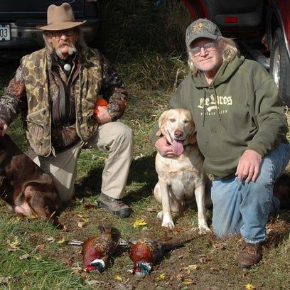 Engberg: Pheasant season closing in